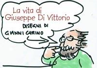 Autoritratto di Gianni Carino