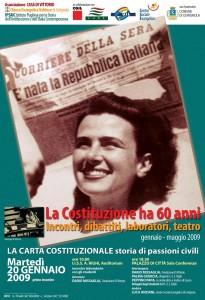 manifesto costituzione