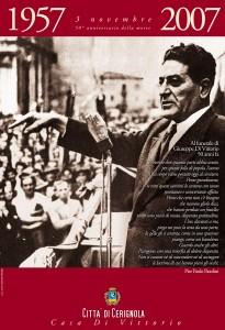 Manifesto del 50mo aniversario